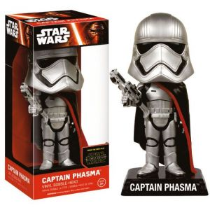 Funko Figurine Star Wars Episode Vii : Captain Phasma