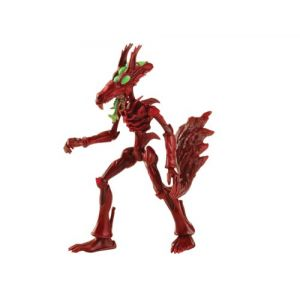 Giochi Preziosi Ecureuil Mutant - Figurine Tortues Ninja articulée 12 cm