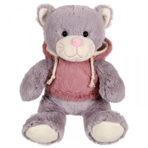 Gipsy Peluche Z'amis Capuch-Chat