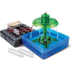 Kaptaia Mini expérience fontaine à eau