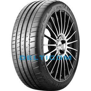 Michelin Pneu auto été : 255/40 R20 101Y Pilot Super Sport