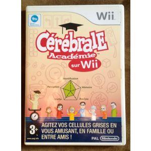 Cérébrale Académie [Wii]