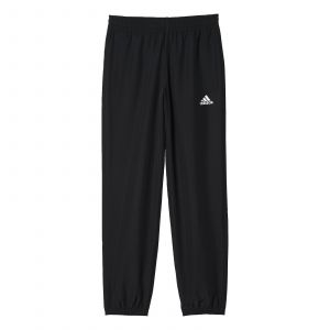 Adidas Jogging enfant Pantalon Yb Stanford Noir - Taille 9 / 10 ans