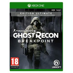 Tom Clancy's Ghost Recon : Breakpoint - Ultimate Edition [XBOX One]