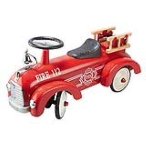 Goki 14162 - Porteur pompiers