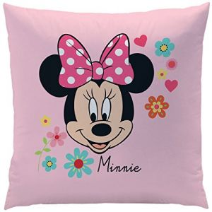 Cti Coussin Carré Minnie Liberty (40 x 40 cm)