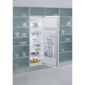 Whirlpool ART364/A+/5 - Réfrigérateur combiné intégrable