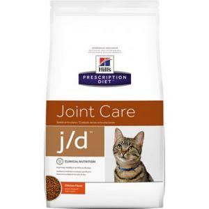 Hill's Feline j/d - Sac 2 kg
