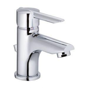 EUROSANIT Mitigeur de lavabo NF Alto chrome - Categorie fantome