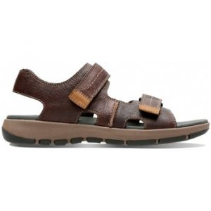 Clarks Sandales Brixby Shore Marron - Taille 41,42,43,44,42 1/2,41 1/2