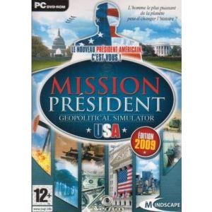 Mission Président USA [PC]