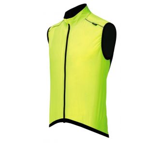 BBB cycling Gilet Coupe-vent Corsavest BBW-150 - Fluo