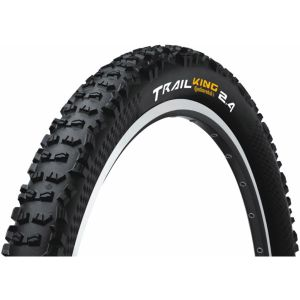 "Continental Trail King Pneu Performance 26"" rigide noir Pneus VTT"""