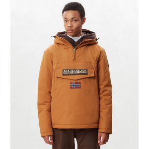 Napapijri Parka RAINFOREST WINTER Beige - Taille XXL,S,M,L,XL