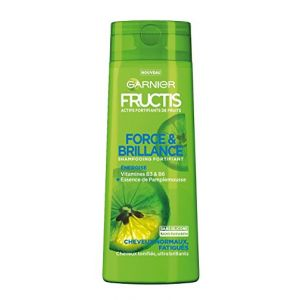Garnier Fructis Shampooing Fortifiant Force & Brillance 250 ml