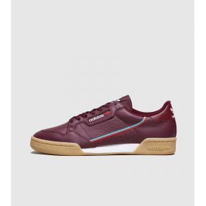 Adidas Originals Continental 80, Rouge