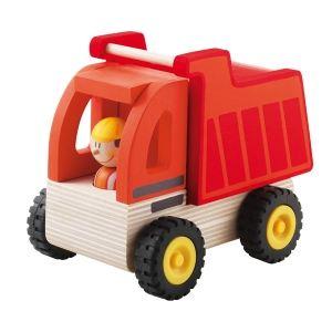 Trudi Sevi Camion benne en bois
