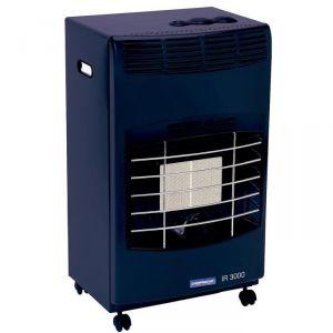 Campingaz IR3000FR - Radiateur à gaz 2900 Watts