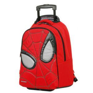 Samsonite Sac à dos à roulettes Marvel Spiderman 46.5 cm