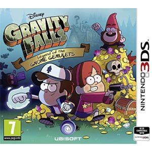 Gravity Falls [3DS]