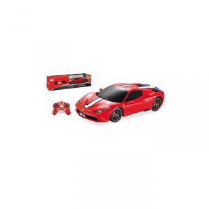 Mondo Ferrari 458 Italia Speciale - Voiture radiocommandée 1/24