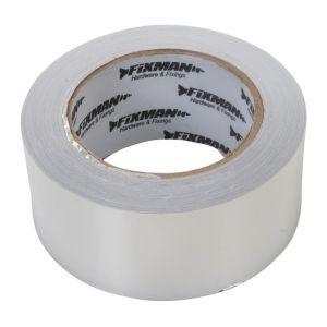 Fixman Ruban adhésif aluminium - 50 mm x 45 m