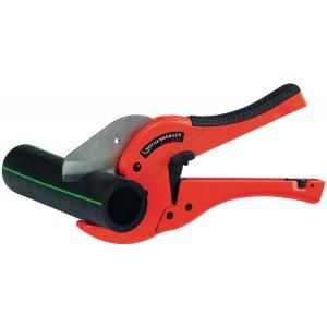 Rothenberger Cisailles pour tubes matière plastique ROCUT&reg TC 50, Pour &Oslash de tuyaux : 0-50 mm