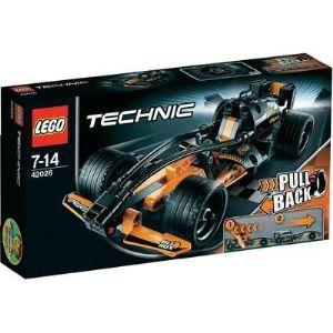 Image de Lego 42026 - Technic : Le bolide
