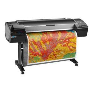 HP DesignJet Z5600 PostScript - Imprimante grand format couleur jet d'encre