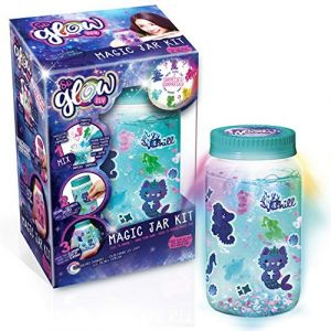 Canal Toys Magic Jar Kit So Glow