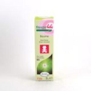 Le comptoir Aroma Respir' bébé - Baume confort respiratoire du bébé