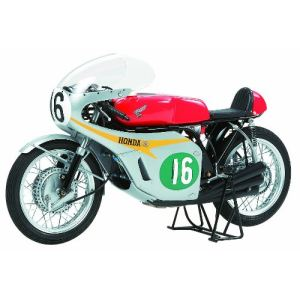 Tamiya 14113 - Maquette moto Honda RC166 GP Racer - Echelle 1:12