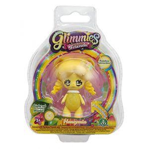 Giochi Preziosi Glimmies Rainbow Friends Honeymia