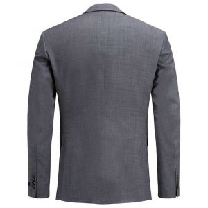 Jack & Jones Blazers Premium Solaris - Dark Grey - 50