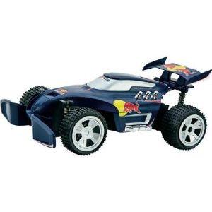 Carrera Toys RC Red Bull RC1 201017 - Buggy radiocommandé
