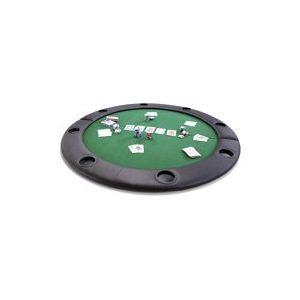 Smir Plateau de Poker 8 joueurs