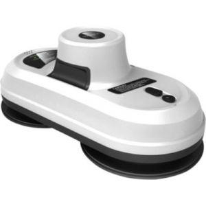 E.ZICOM e.ziclean HOBOT V2 - Robot nettoyeur multi-surfaces