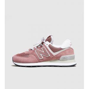New Balance Wl574 W chaussures rose 37,5 EU