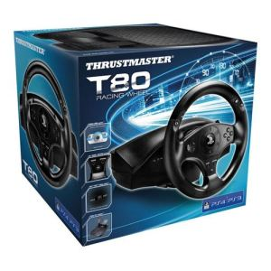 ThrustMaster T80 - Volant pour PS4