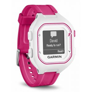 Garmin Forerunner 25 - Montre GPS cardio-fréquencemètre