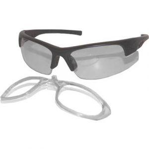 Upixx Lunettes de protection 26701 noir DIN EN 166-1 1 pc(s) c91365aeaf07