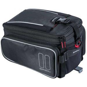 Basil Sport Design - Sac porte-bagages - 7-15l noir Sacs pour porte-bagages