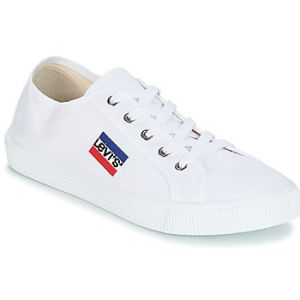 Levi's Baskets basses MALIBU SPORTSWEAR blanc - Taille 41