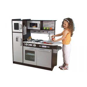 cuisine bois jouet comparer 832 offres. Black Bedroom Furniture Sets. Home Design Ideas