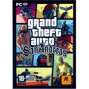 Grand Theft Auto : San Andreas [PC]