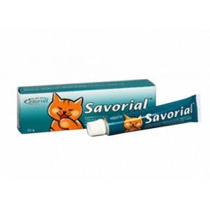 MSD Santé Animale Savorial compléments alimentaires anti boules de poils pour chats