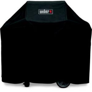 Weber 7133 - Housse pour barbecue Premium Genesis II 2 brûleurs