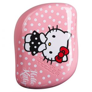 Tangle Teezer Compact Styler Hello Kitty - Brosse à cheveux
