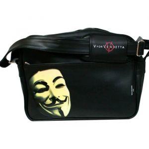 SD Toys V Pour Vendetta Sacoche Logo