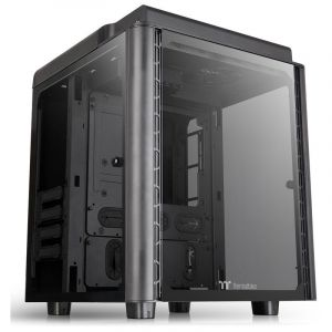 Thermaltake Level 20 HT Full-Tower Noir, Châssis grand tour